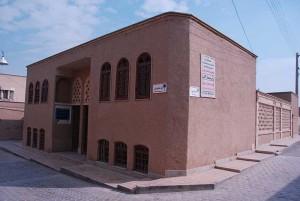 malekan-house